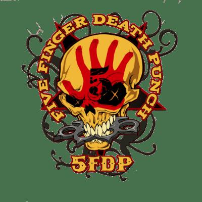 Five Vinger Death Punch
