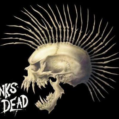 Punk Vinyl